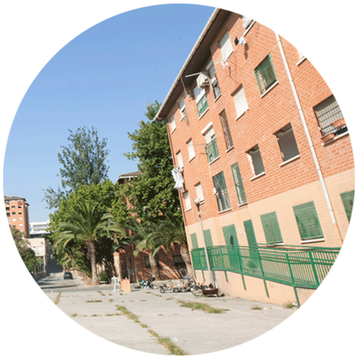 Barrio-Coma
