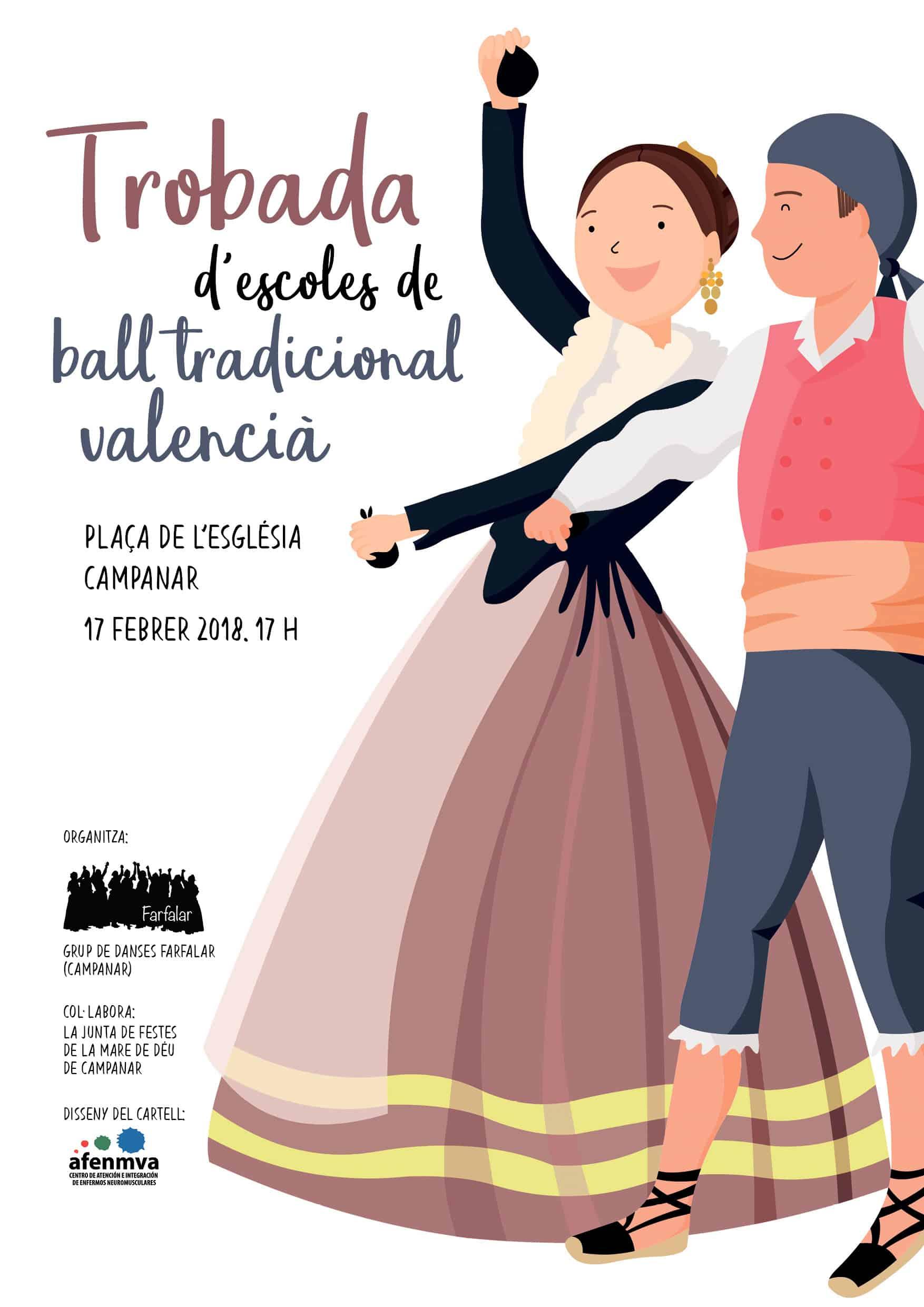Cartel Trobada ball tradicional-4