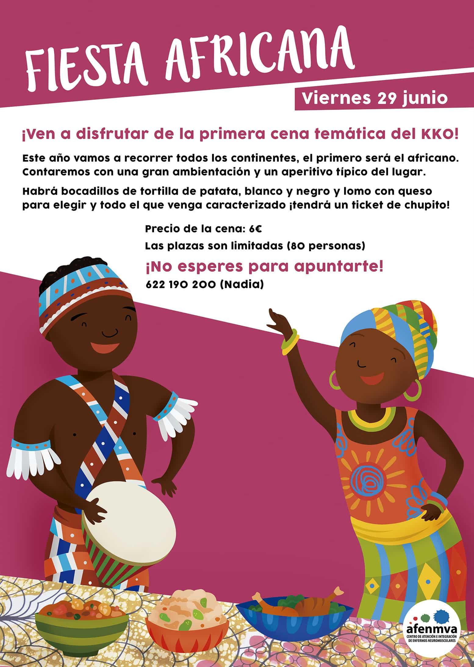 1-Fiesta africana-cartel redes