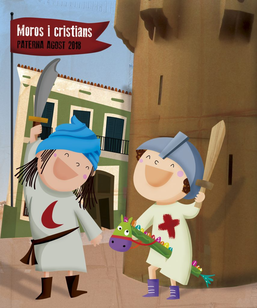 Moros y Cristianos-RGB