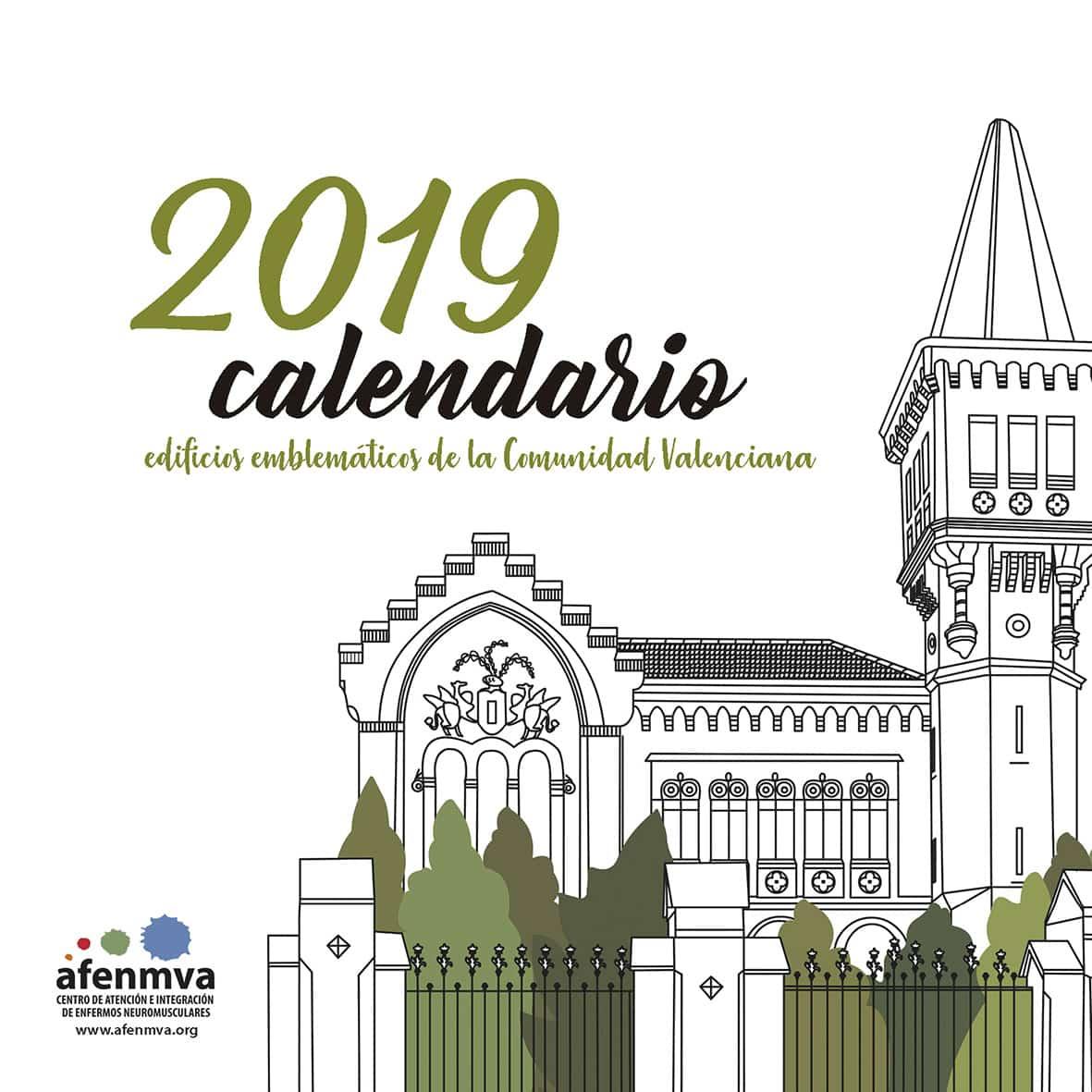 Calendario 2019-portada