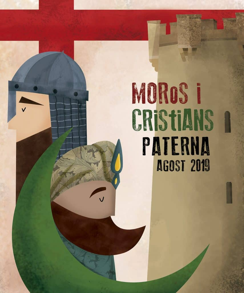Moros y Cristianos-2019