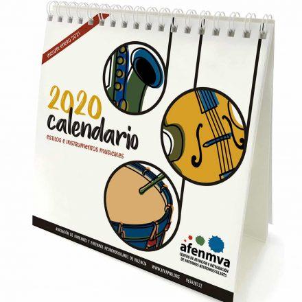 1-Foto Portada Calendario 2020